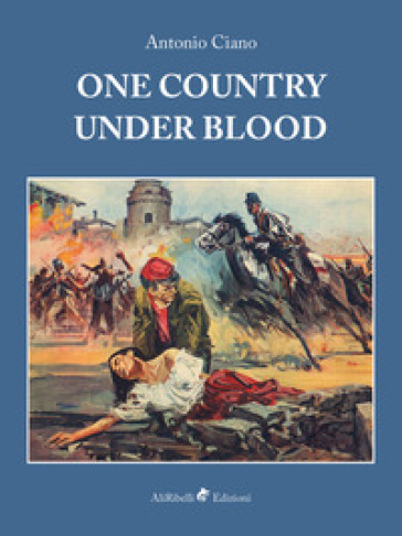 One country under blood - Antonio Ciano | Kritjur.org