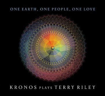 One earth, one people, one love (5CD)