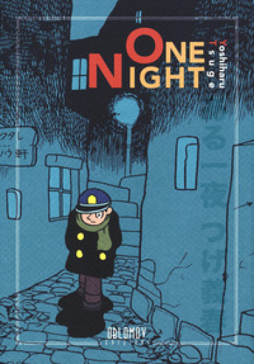One night - Yoshiharu Tsuge pdf epub