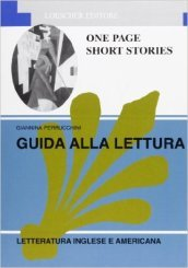 One page short stories. Per le Scuole superiori