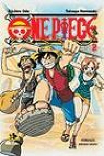 One piece. All'arrembaggio. 1. - Eiichiro Oda pdf epub