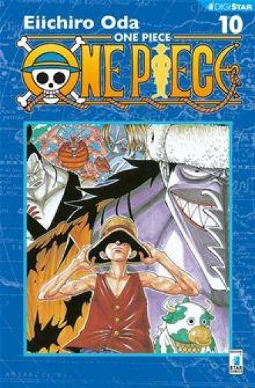 One piece. New edition. 10. - Eiichiro Oda |