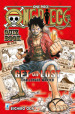 One piece. Quiz book. Get or lost. Challenger wanted. Ediz. illustrata
