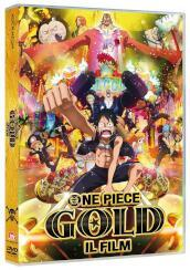 One piece gold - Il film (DVD)
