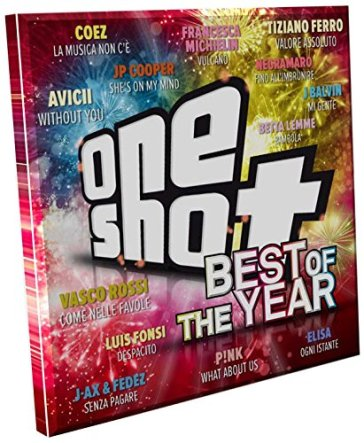 One shot best of the year