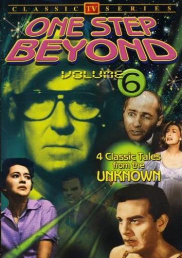 One step beyond v.6