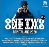 One two one two vol. 4 - rap italiano 2020