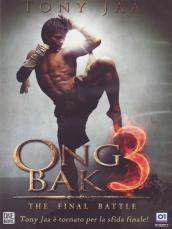 Ong Bak 3 - The final battle (DVD)