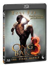 Ong Bak 3 - The final battle (Blu-Ray)