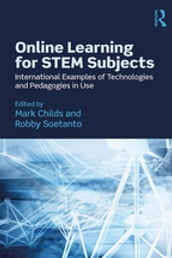 Online Learning for STEM Subjects