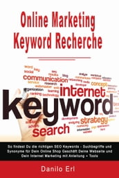 Online Marketing Keyword Recherche