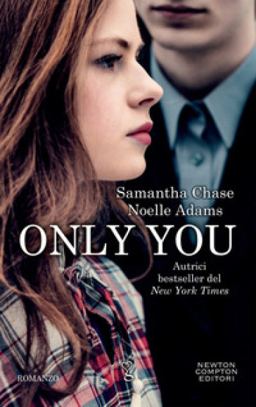 Only you - Samantha Chase |