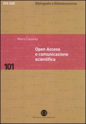 Open Access e comunicazione scientifica