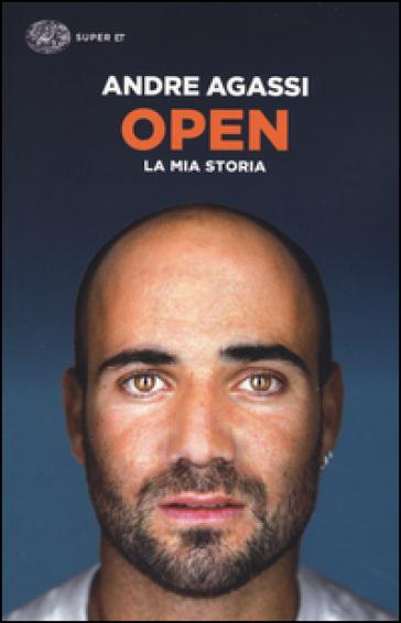 Open. La mia storia - Andre Agassi pdf epub