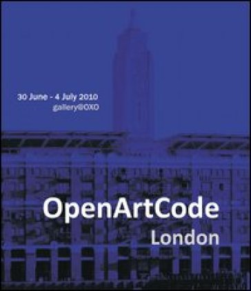 OpenArtCode London - Studio Abba  