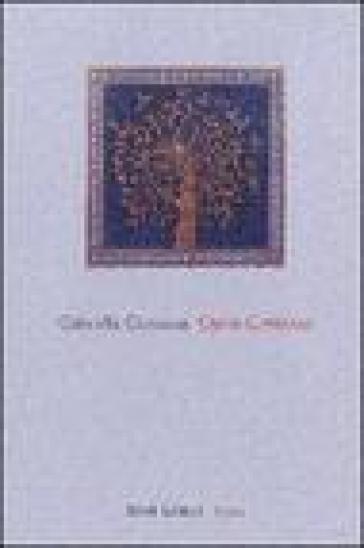 Opera continua - Gabriella Cremona |