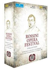 Opera festival collection : comte o
