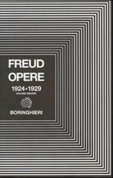Opere. 10.Inibizione, sintomo e angoscia e altri scritti - Sigmund Freud  
