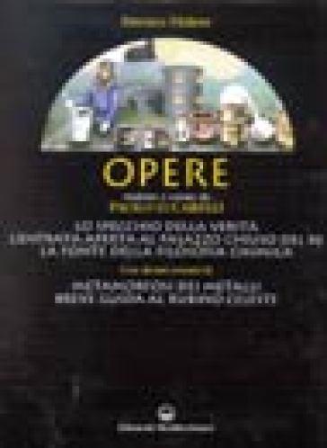 Opere - Eireneo Filatele | Thecosgala.com