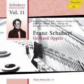 Opere per pianoforte (integrale), vol.11