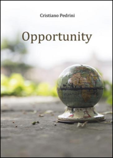 Opportunity - Cristiano Pedrini |