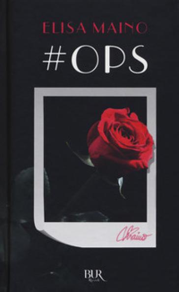 #Ops - Elisa Maino | Rochesterscifianimecon.com