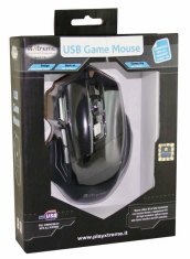 Optical Gaming Mouse USB PC