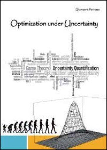 Optimization under uncertainty - Giovanni Petrone pdf epub