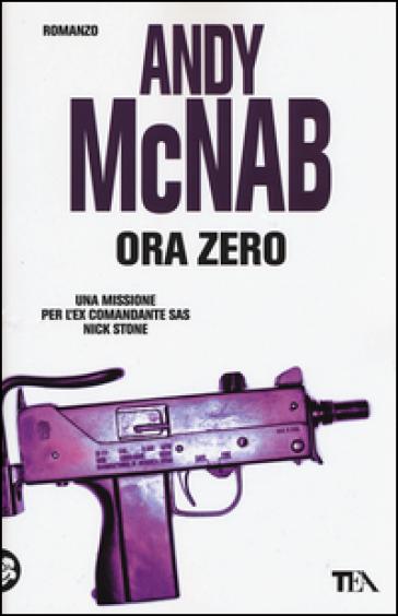 Ora zero - Andy McNab |