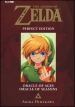 Oracle of ages-Oracle of seasons. The legend of Zelda. Perfect edition