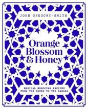 Orange Blossom & Honey