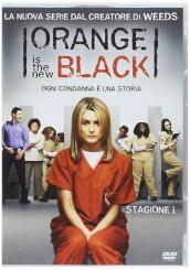Orange is the new black - Stagione 01 (5 DVD)
