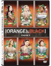 Orange is the new black - Stagione 03 (5 DVD)