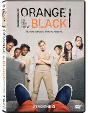 Orange is the new black - Stagione 04 (5 DVD)