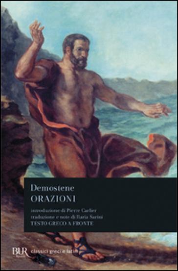 Orazioni - Demostene |