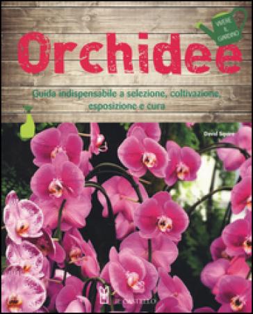 Orchidee - David Squire |