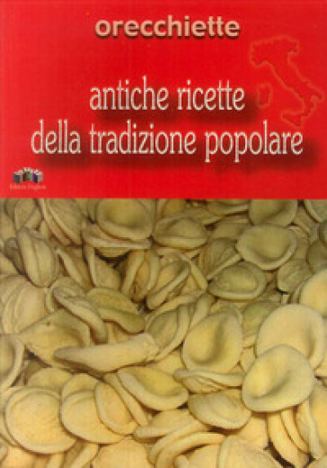 Orecchiette - Nunzia M. Ditonno   Rochesterscifianimecon.com