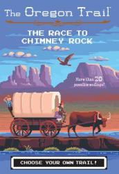 Oregon Trail: Race to Chimney Rock
