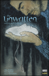 Orfeo agli inferi. The unwritten. 8.
