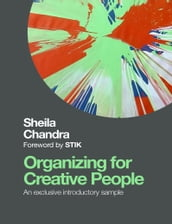 Organizing for Creative People Sample
