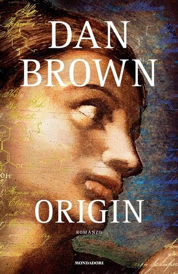 Risultati immagini per origin dan brown ita