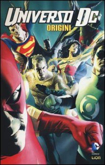 Origini. Universo DC