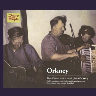 Orkney -traditional..