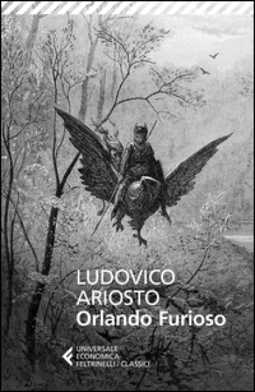 Orlando Furioso - Ludovico Ariosto | Kritjur.org