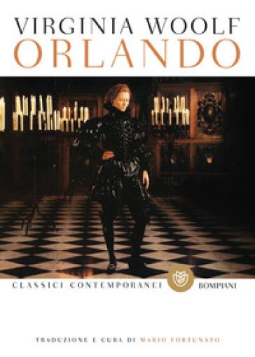 Orlando - Virginia Woolf |