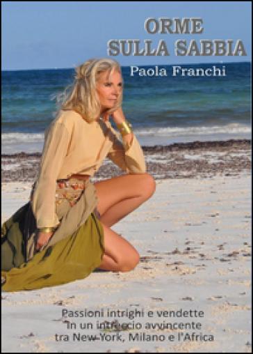 Orme sulla sabbia - Paola Franchi   Kritjur.org