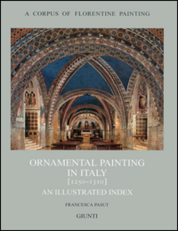 Ornamental painting in Italy (1250-1310)