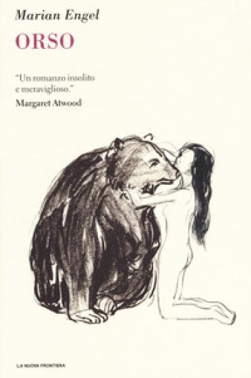 Orso - Marian Engel |