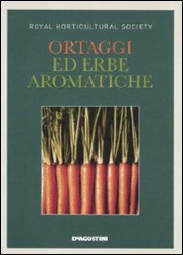 Ortaggi ed erbe aromatiche - M. Togliani | Rochesterscifianimecon.com