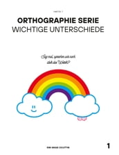 Orthographie Serie